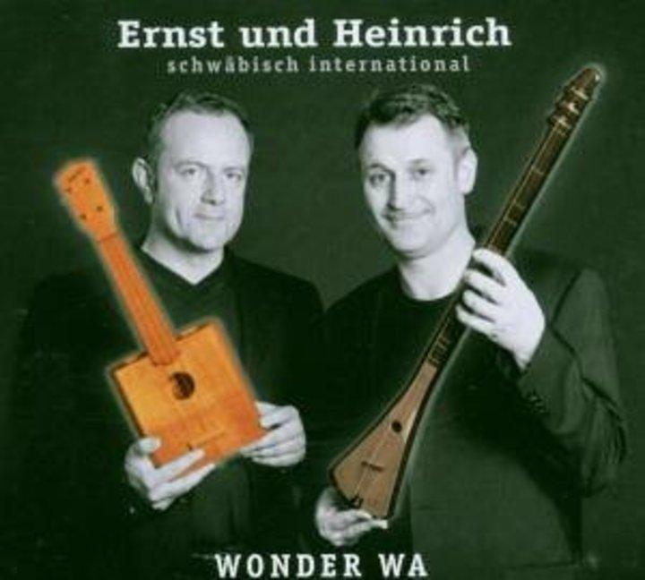 Ernst und Heinrich Tour Dates
