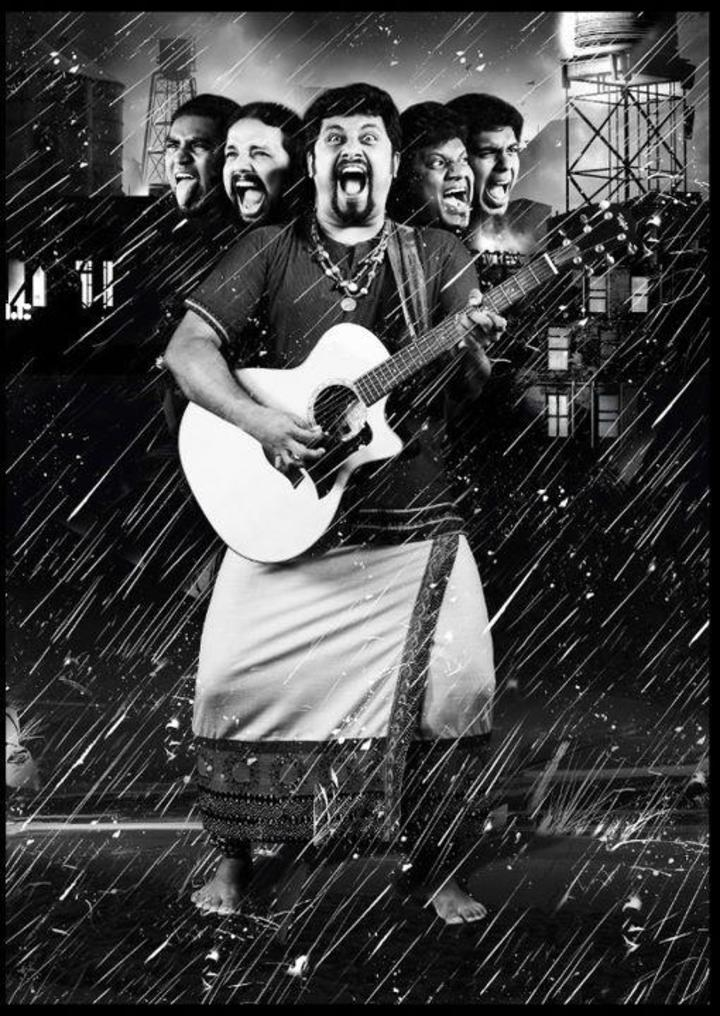 Raghu Dixit @ The Borderline - London, United Kingdom