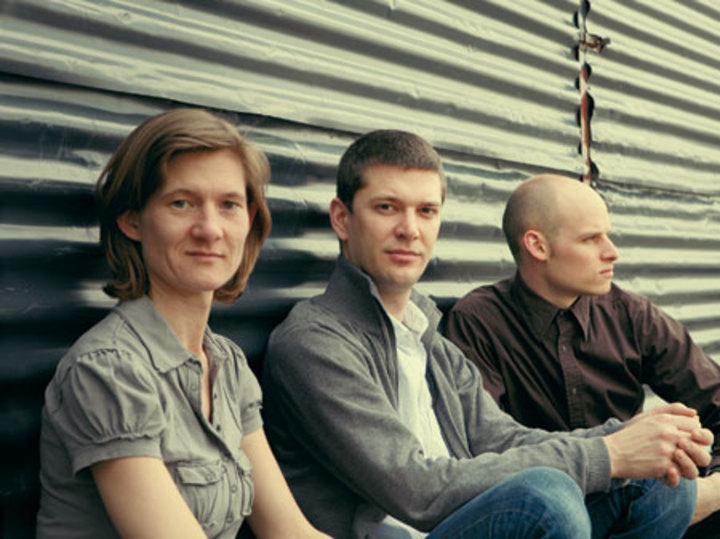 Arne Jansen Trio Tour Dates