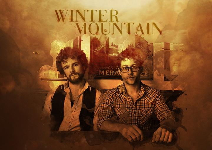 Winter Mountain Tour Dates