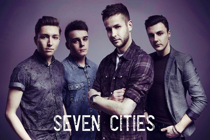 Seven Cities Tour Dates