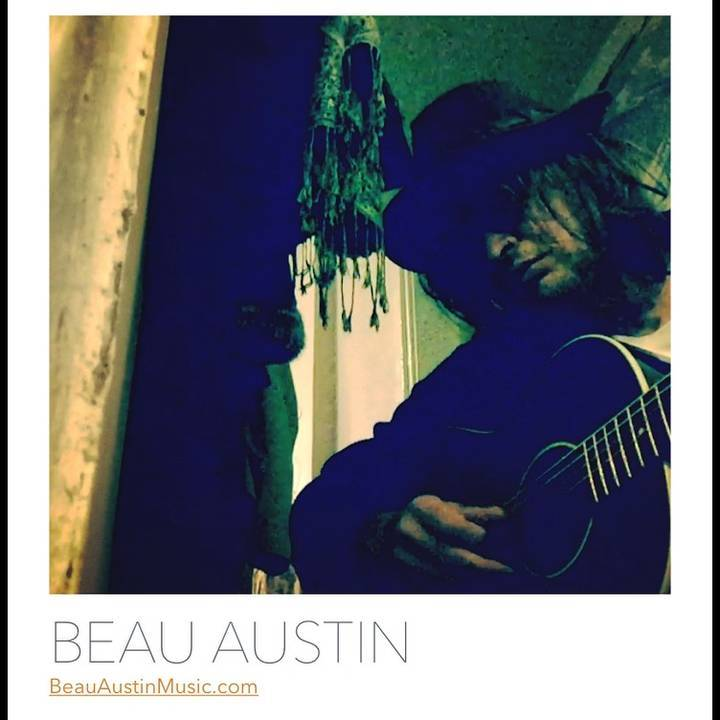 Beau Austin Tour Dates