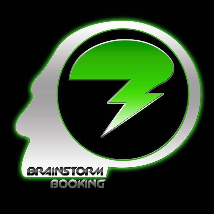 Brainstorm Booking Tour Dates