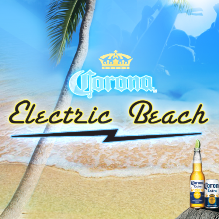 Electric Beach @ Playhouse Nightclub - Los Angeles, CA