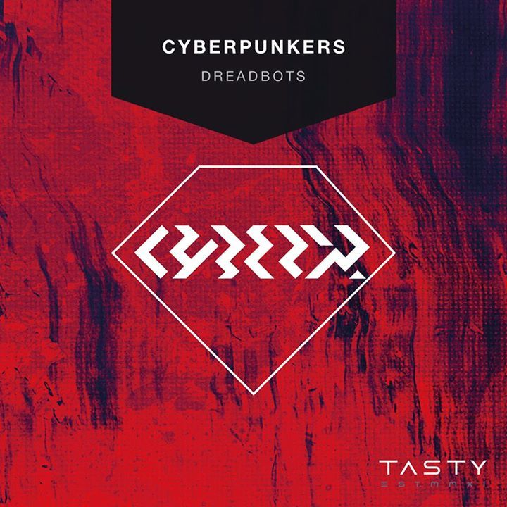 Cyberpunkers @ The Loft / Razzmatazz - Barcelona, Spain