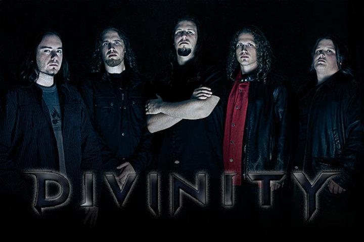 Divinity @ Vern's - Calgary, Canada
