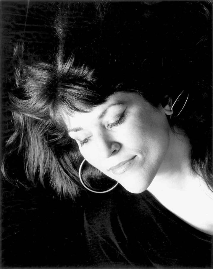 Christine Tobin @ The Stoke by Nayland Club - Leavenheath, United Kingdom