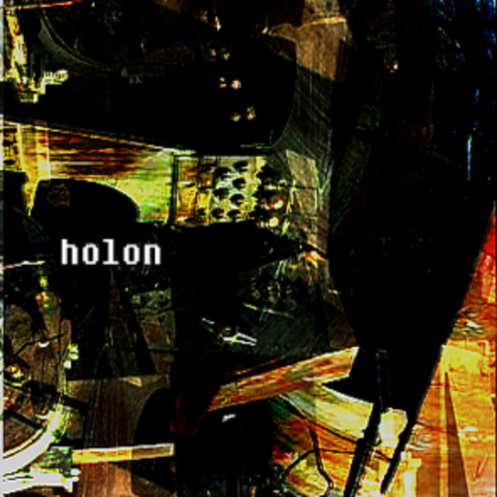 Holon Tour Dates