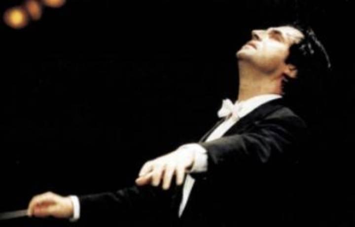 Riccardo Muti @ Teatro Alla Scala - Milan, Italy