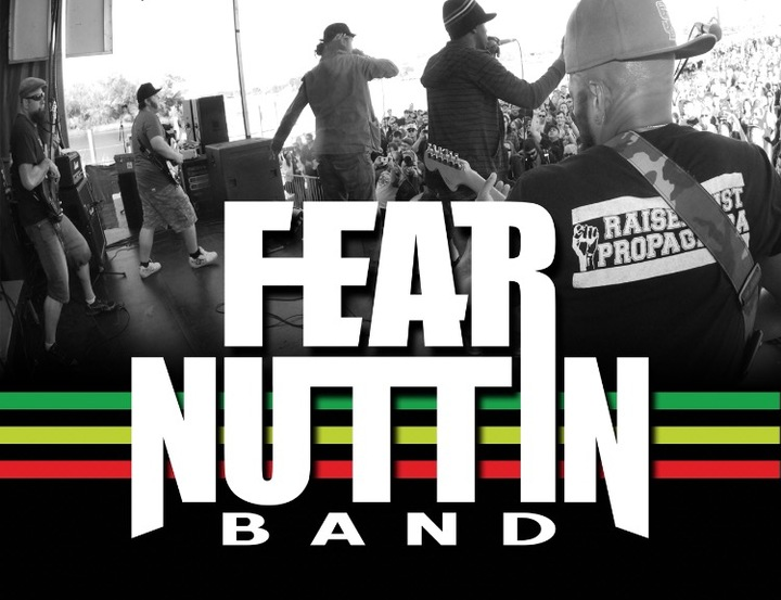 Fear Nuttin Band Tour Dates