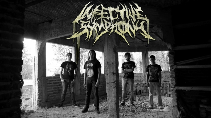 Infective Symphony Tour Dates
