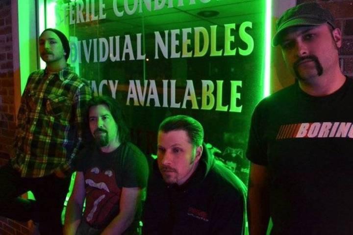 Swamp Yankee Tour Dates