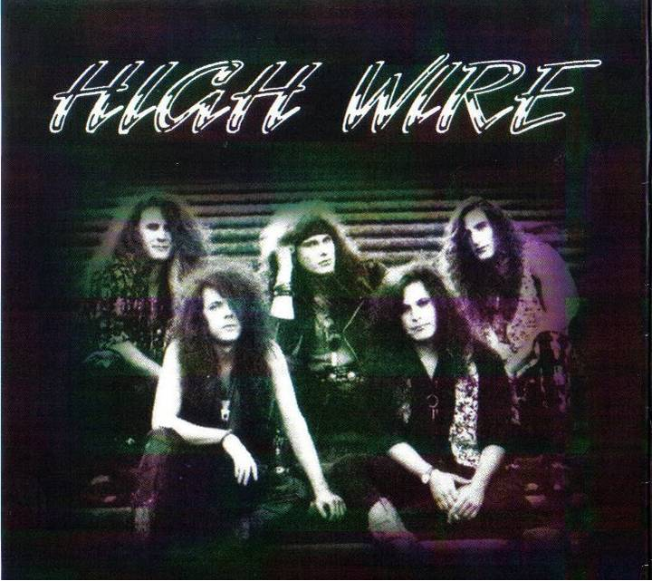 High Wire @ Reggies Rock Club - Chicago, IL