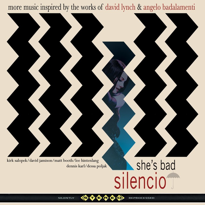 Silencio-A Tribute to the Works of David Lynch & Angelo Badalamenti Tour Dates
