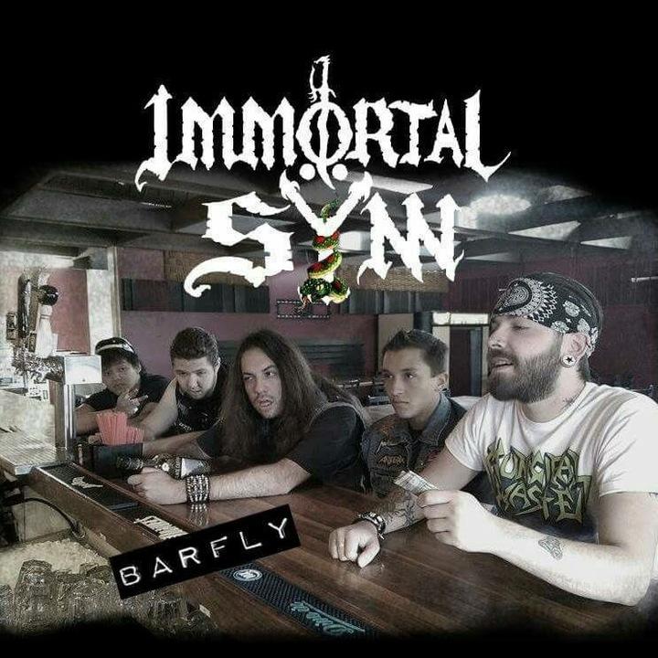 Immortal Sÿnn Tour Dates