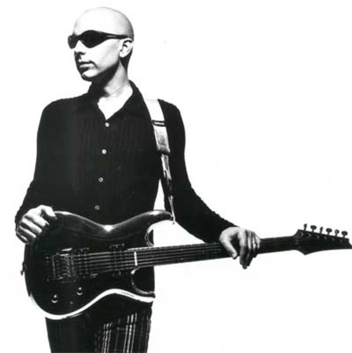 Joe Satriani @ Southern Alberta Jubilee Auditorium - Calgary, Canada