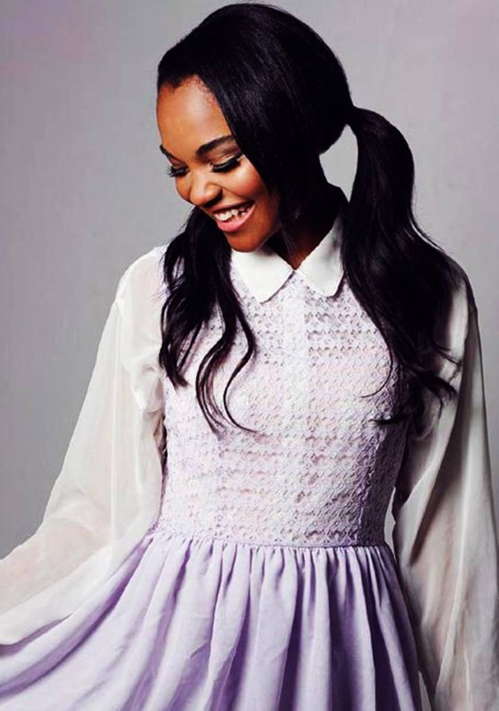China Anne Mcclain Tour Dates 2018 Amp Concert Tickets Bandsintown