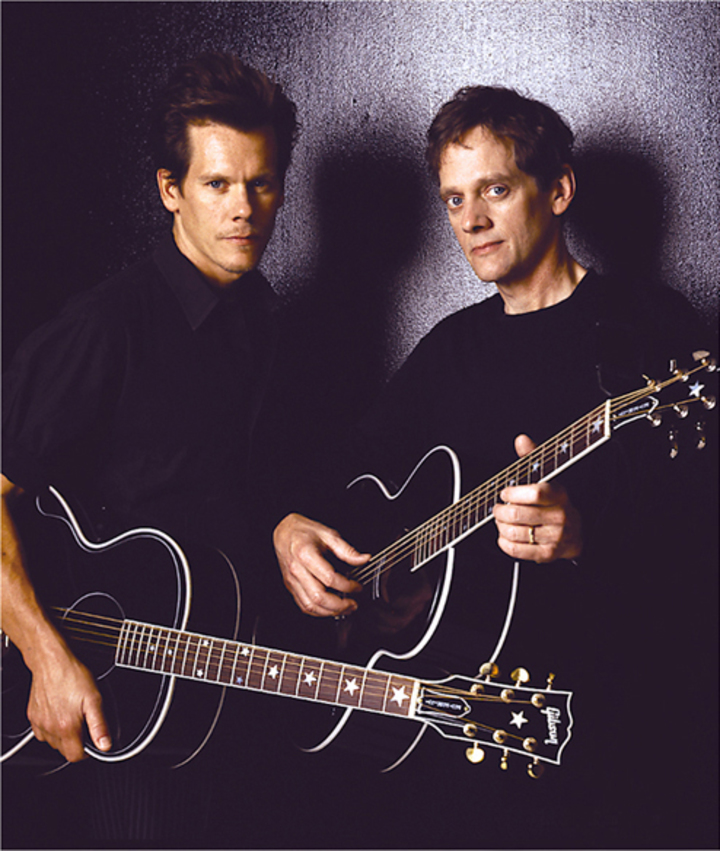 The Bacon Brothers @ Sun Center - Aston Mills, PA
