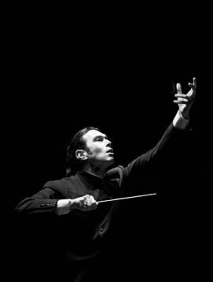 Vladimir Jurowski  @ Philharmonie de Paris - Paris, France