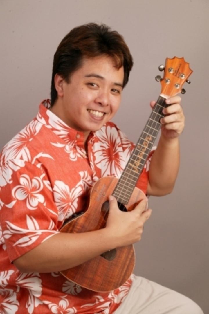 Herb Ohta Jr. @ Napili Kai Beach Resort Aloha Pavilion - Lahaina, HI