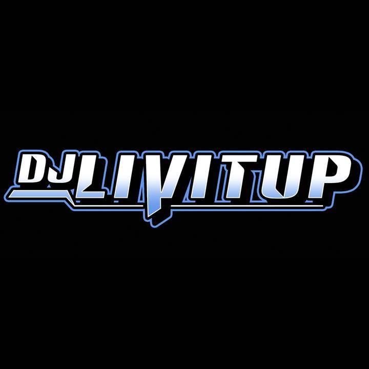 DJ LIVITUP Tour Dates