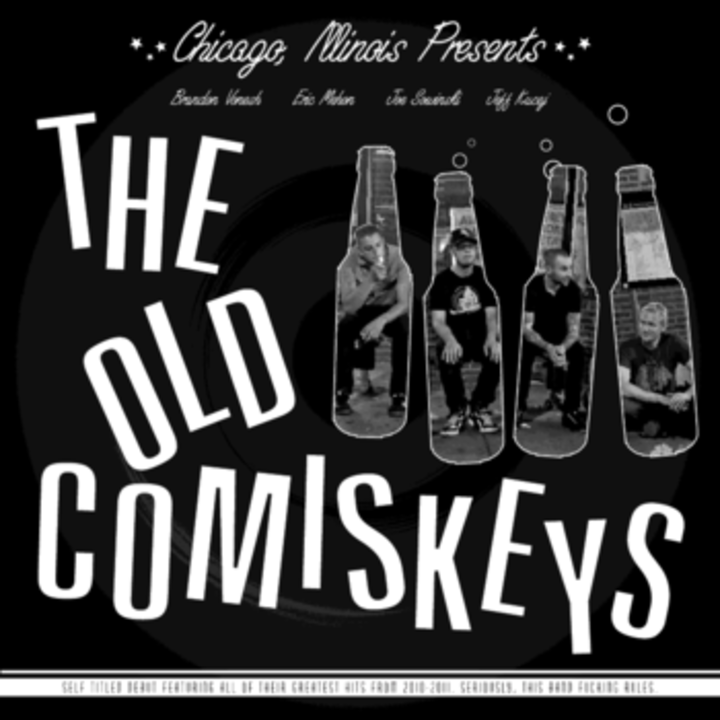 The Old Comiskeys @ Reggies Music Joint - Chicago, IL