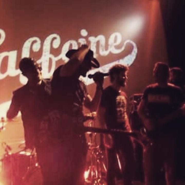 Caffeine Tour Dates