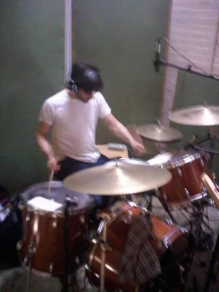 Joshua Fleischmann-Drummer Tour Dates
