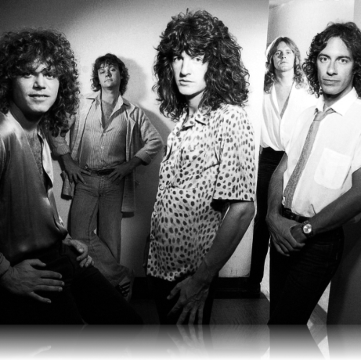 REO Speedwagon @ Maxwell C. King Center for the Performing Arts - Melbourne, FL