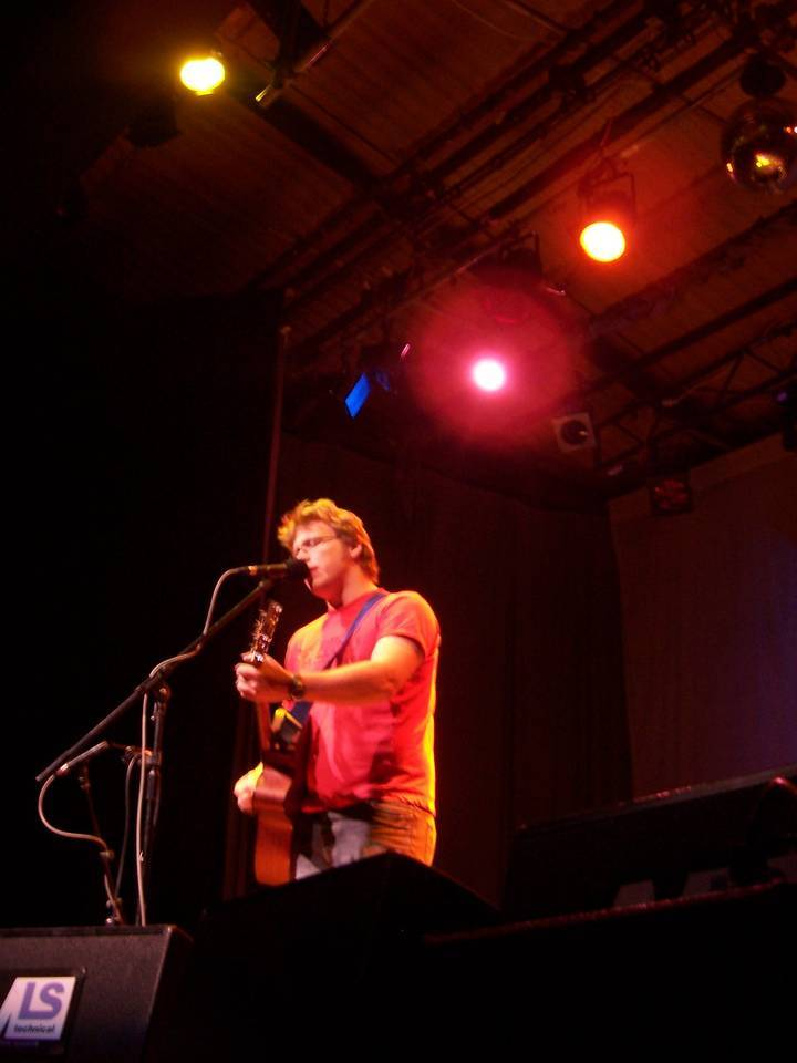 Dan Webster Tour Dates