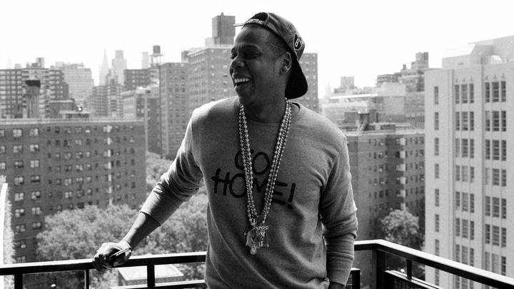 Jay-Z @ Barclays Center - Brooklyn, NY