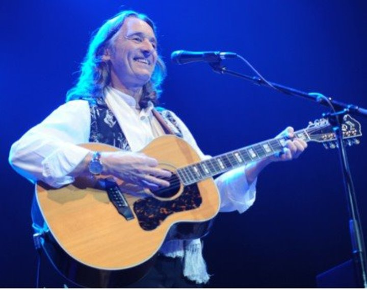 Roger Hodgson @ Turning Stone Resort & Casino Showroom - Verona, NY