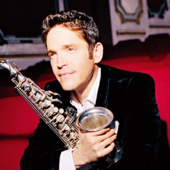 Dave Koz @ Dell Music Center - Philadelphia, PA