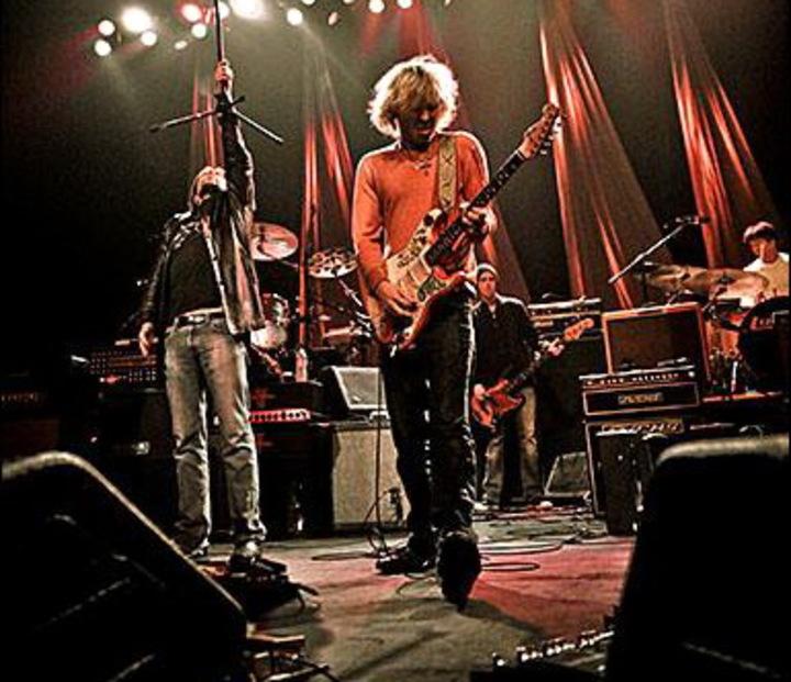 The Kenny Wayne Shepherd Band @ VooDoo Lounge at Harrah's Casino North Kansas City - Kansas City, MO