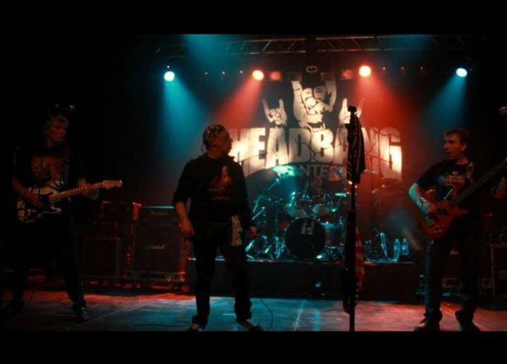 Harrenhal Rock Band lyon Tour Dates