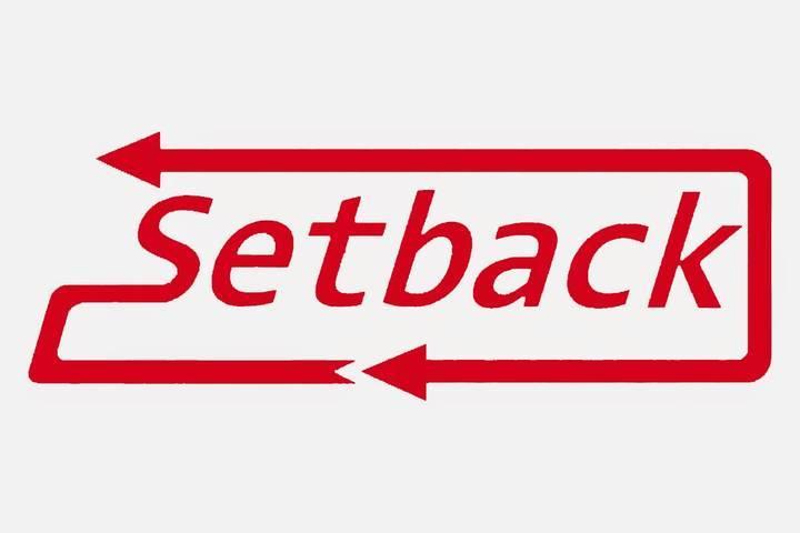 Setback Tour Dates