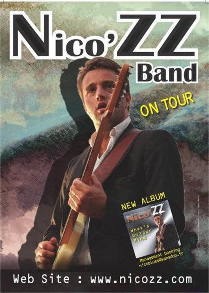 NZZ Blues Band Tour Dates