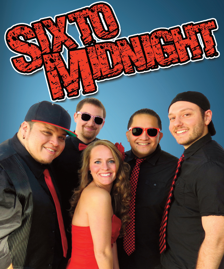 Six To Midnight Tour Dates