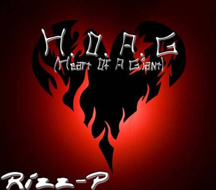 Rizz-P Tour Dates