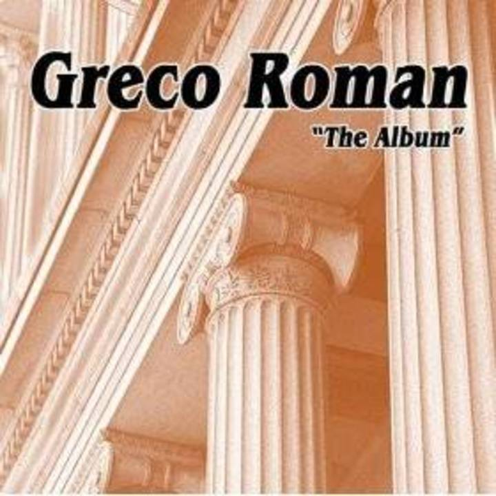 Greco Roman @ Le Social Club - Paris, France