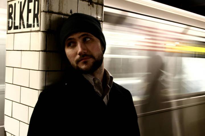 John Nolan @ The Evening Muse - Charlotte, NC