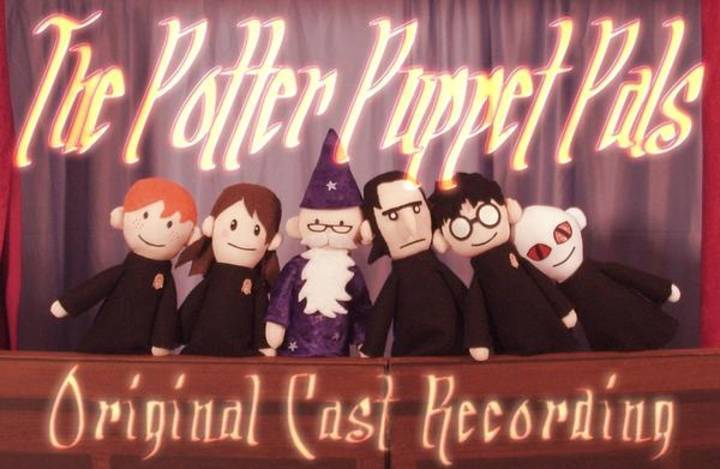 Potter Puppet Pals @ Black Cat - Washington, DC