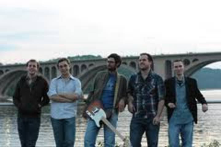 The RiverBreaks @ Gypsy Sally's - Washington, DC