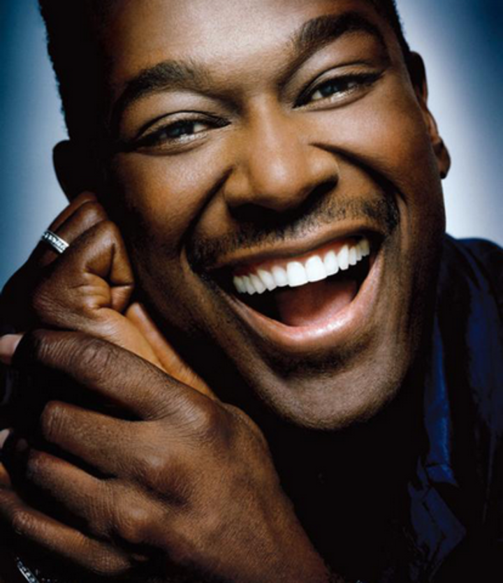 Luther Vandross Tour Dates