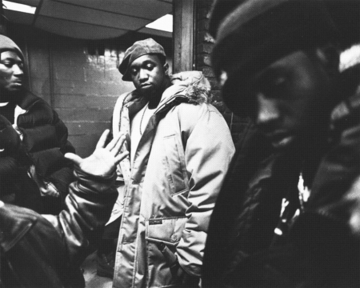 Kool G Rap @ LPR - New York, NY