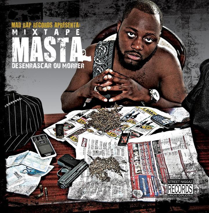 Masta Tour Dates
