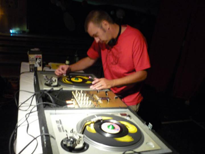 DJ Prime Cuts Tour Dates