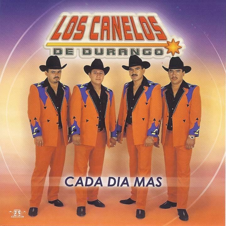 Los Canelos de Durango Tour Dates