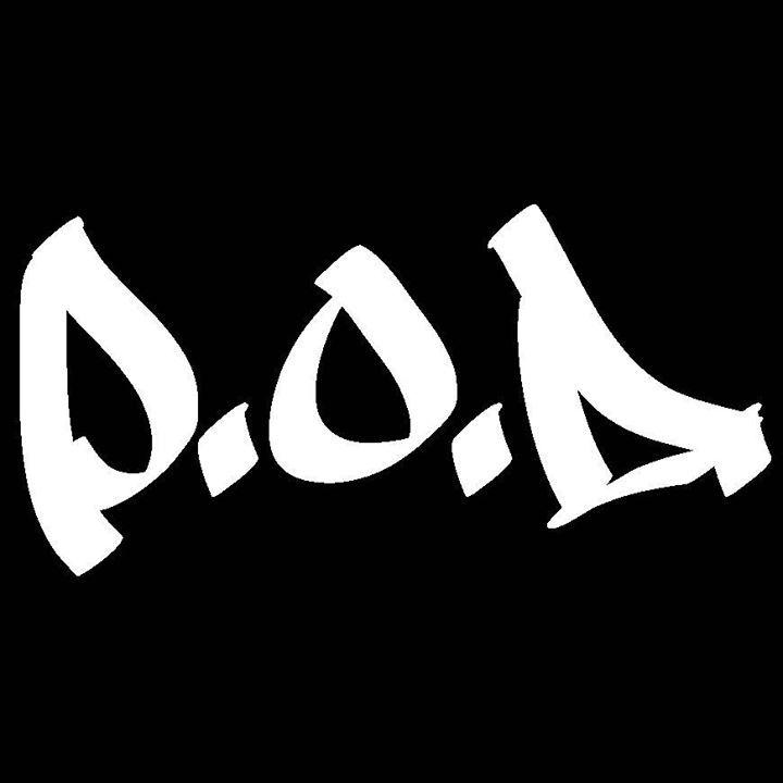 P.O.D. @ the Cellar Southampton - Southampton, United Kingdom