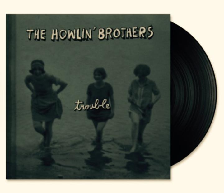 Howlin' Brothers @ Hal & Mal's - Jackson, MS